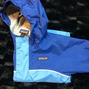 Patagonia 3T waterproof jacket